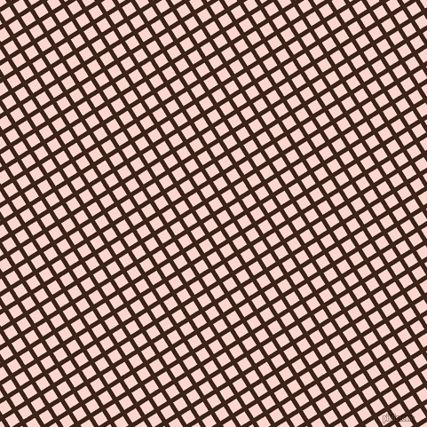 32/122 degree angle diagonal checkered chequered lines, 5 pixel line width, 12 pixel square size, Brown Pod and Cosmos plaid checkered seamless tileable