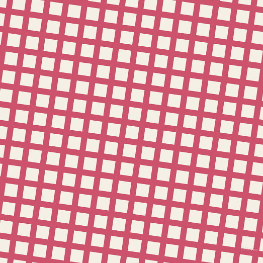 82/172 degree angle diagonal checkered chequered lines, 12 pixel lines width, 25 pixel square size, Cabaret and Romance plaid checkered seamless tileable