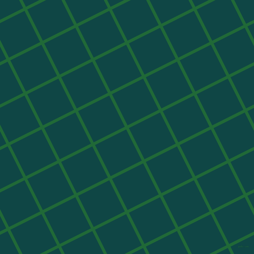 27/117 degree angle diagonal checkered chequered lines, 10 pixel line width, 116 pixel square size, Camarone and Cyprus plaid checkered seamless tileable