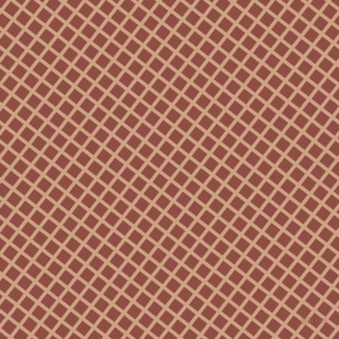 52/142 degree angle diagonal checkered chequered lines, 5 pixel lines width, 16 pixel square size, Cameo and Matrix plaid checkered seamless tileable
