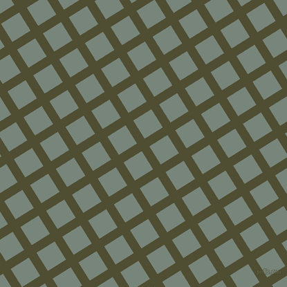 32/122 degree angle diagonal checkered chequered lines, 13 pixel lines width, 31 pixel square size, Camouflage and Blue Smoke plaid checkered seamless tileable