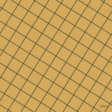 58/148 degree angle diagonal checkered chequered lines, 2 pixel lines width, 48 pixel square size, Cardin Green and Apache plaid checkered seamless tileable