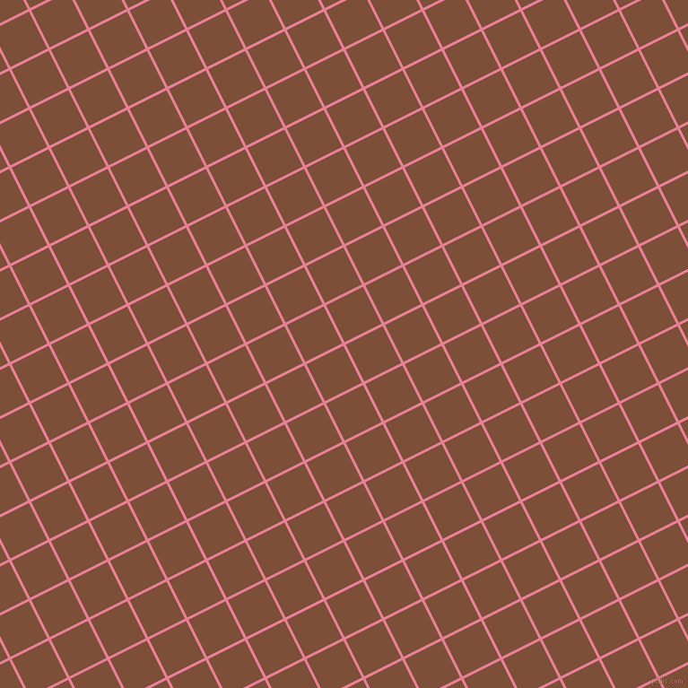 27/117 degree angle diagonal checkered chequered lines, 3 pixel lines width, 46 pixel square size, Carissma and Cigar plaid checkered seamless tileable