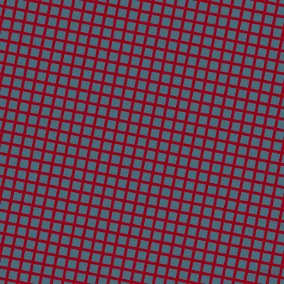 79/169 degree angle diagonal checkered chequered lines, 4 pixel lines width, 12 pixel square size, Carmine and Bismark plaid checkered seamless tileable