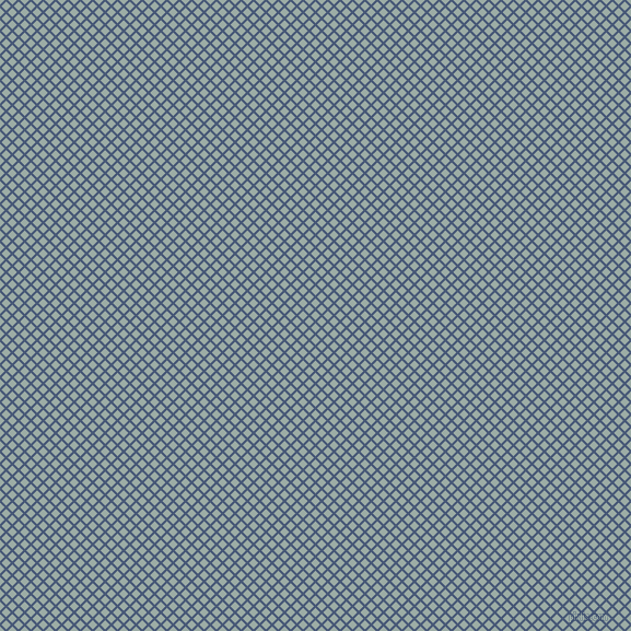 45/135 degree angle diagonal checkered chequered lines, 2 pixel lines width, 6 pixel square sizeChambray and Tower Grey plaid checkered seamless tileable