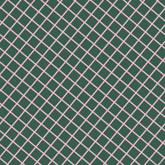 50/140 degree angle diagonal checkered chequered lines, 5 pixel line width, 35 pixel square size, Chantilly and Spectra plaid checkered seamless tileable