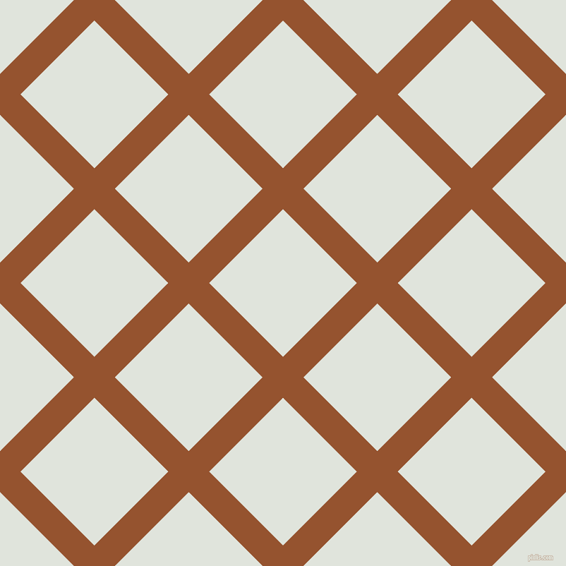 45/135 degree angle diagonal checkered chequered lines, 41 pixel line width, 148 pixel square size, Chelsea Gem and Catskill White plaid checkered seamless tileable