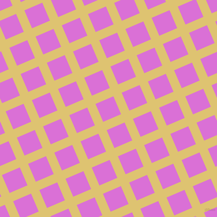 23/113 degree angle diagonal checkered chequered lines, 31 pixel lines width, 67 pixel square size, Chenin and Orchid plaid checkered seamless tileable