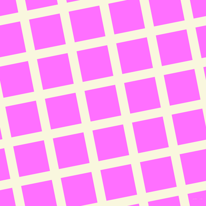 11/101 degree angle diagonal checkered chequered lines, 32 pixel line width, 109 pixel square size, Chilean Heath and Ultra Pink plaid checkered seamless tileable