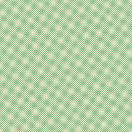 49/139 degree angle diagonal checkered chequered lines, 1 pixel line width, 4 pixel square size, China Ivory and Dark Sea Green plaid checkered seamless tileable