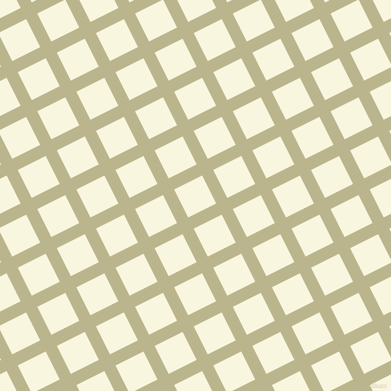 27/117 degree angle diagonal checkered chequered lines, 25 pixel lines width, 63 pixel square size, Coriander and Promenade plaid checkered seamless tileable