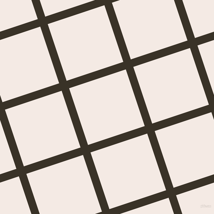 18/108 degree angle diagonal checkered chequered lines, 27 pixel line width, 205 pixel square sizeCreole and Sauvignon plaid checkered seamless tileable