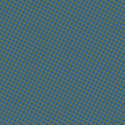 63/153 degree angle diagonal checkered chequered lines, 4 pixel line width, 9 pixel square size, Crete and Denim plaid checkered seamless tileable
