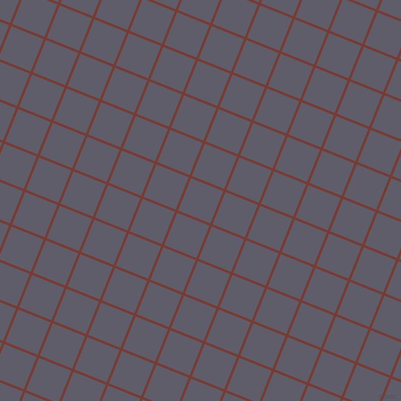 68/158 degree angle diagonal checkered chequered lines, 5 pixel line width, 71 pixel square size, Crown Of Thorns and Smoky plaid checkered seamless tileable