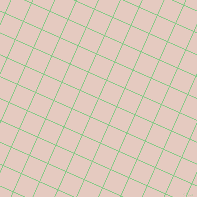 66/156 degree angle diagonal checkered chequered lines, 3 pixel line width, 66 pixel square size, De York and Dust Storm plaid checkered seamless tileable