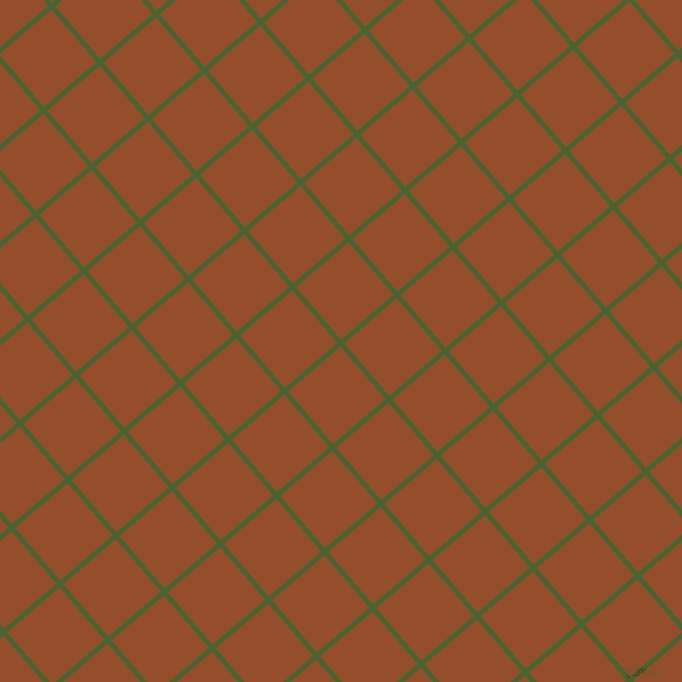 41/131 degree angle diagonal checkered chequered lines, 5 pixel lines width, 69 pixel square size, Dell and Alert Tan plaid checkered seamless tileable
