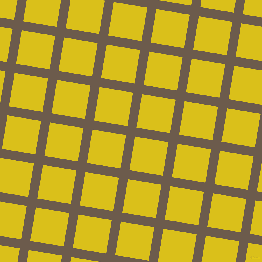 81/171 degree angle diagonal checkered chequered lines, 32 pixel line width, 118 pixel square size, Domino and Sunflower plaid checkered seamless tileable