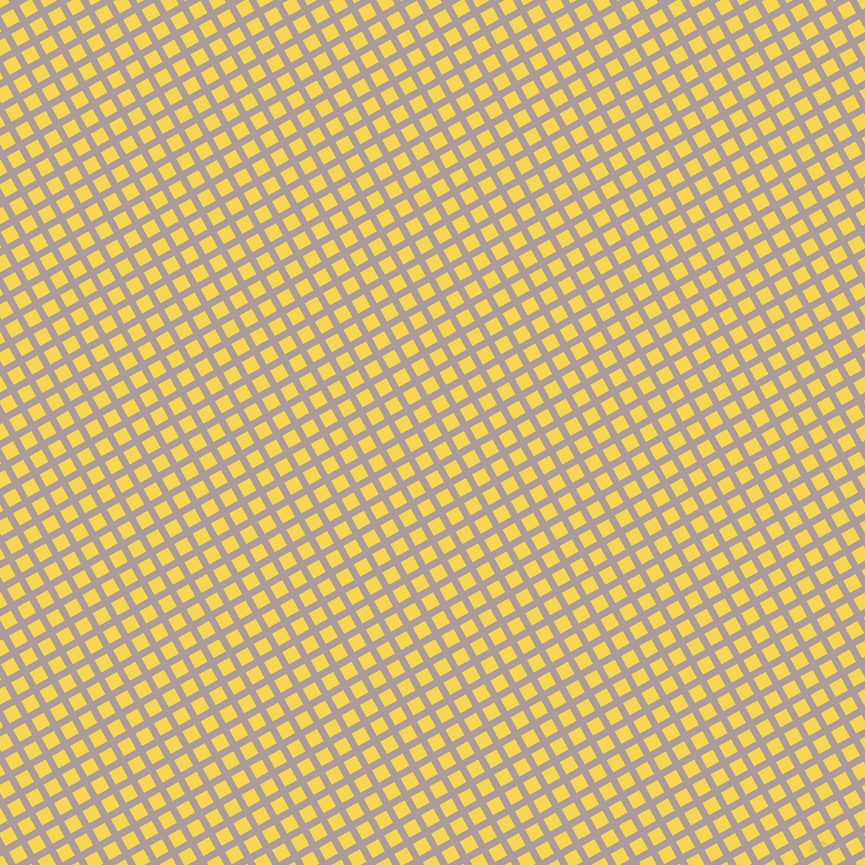 29/119 degree angle diagonal checkered chequered lines, 7 pixel line width, 14 pixel square sizeDusty Grey and Energy Yellow plaid checkered seamless tileable