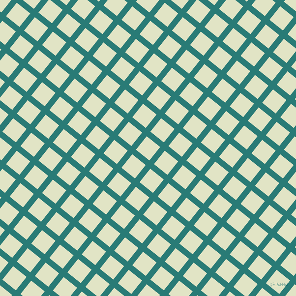 51/141 degree angle diagonal checkered chequered lines, 12 pixel lines width, 35 pixel square size, Elm and Frost plaid checkered seamless tileable