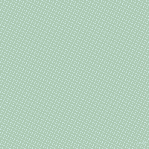 63/153 degree angle diagonal checkered chequered lines, 1 pixel lines width, 10 pixel square size, Foam and Gum Leaf plaid checkered seamless tileable