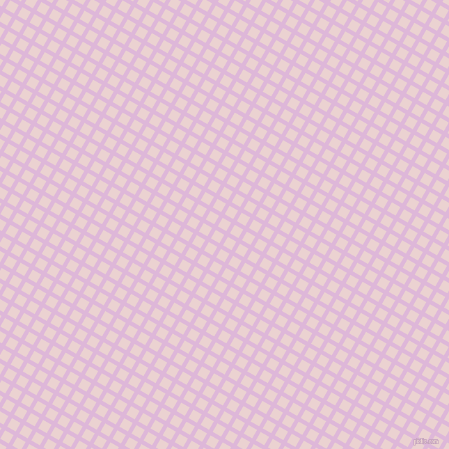 60/150 degree angle diagonal checkered chequered lines, 6 pixel lines width, 14 pixel square sizeFrench Lilac and Vanilla Ice plaid checkered seamless tileable