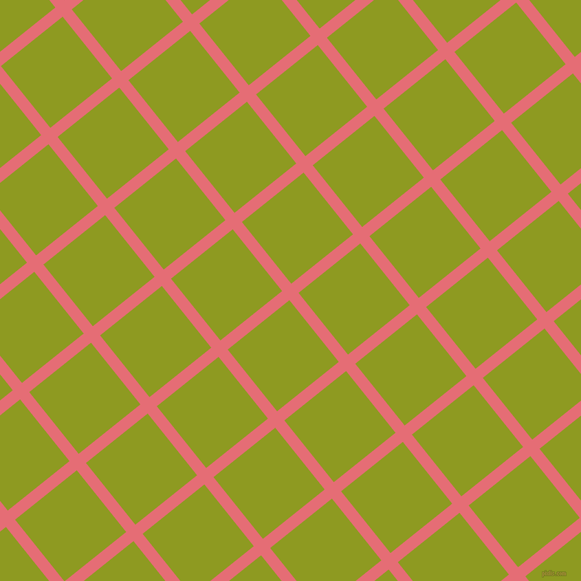 39/129 degree angle diagonal checkered chequered lines, 17 pixel lines width, 115 pixel square size, Froly and Citron plaid checkered seamless tileable