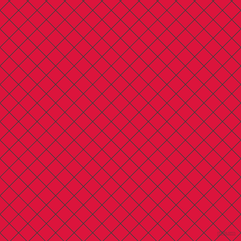 45/135 degree angle diagonal checkered chequered lines, 1 pixel line width, 25 pixel square size, Gable Green and Crimson plaid checkered seamless tileable