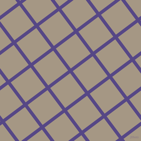 37/127 degree angle diagonal checkered chequered lines, 14 pixel line width, 105 pixel square size, Gigas and Malta plaid checkered seamless tileable