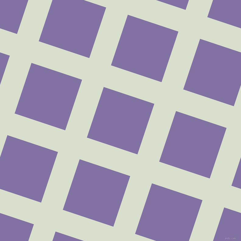 72/162 degree angle diagonal checkered chequered lines, 75 pixel line width, 175 pixel square size, Gin and Deluge plaid checkered seamless tileable