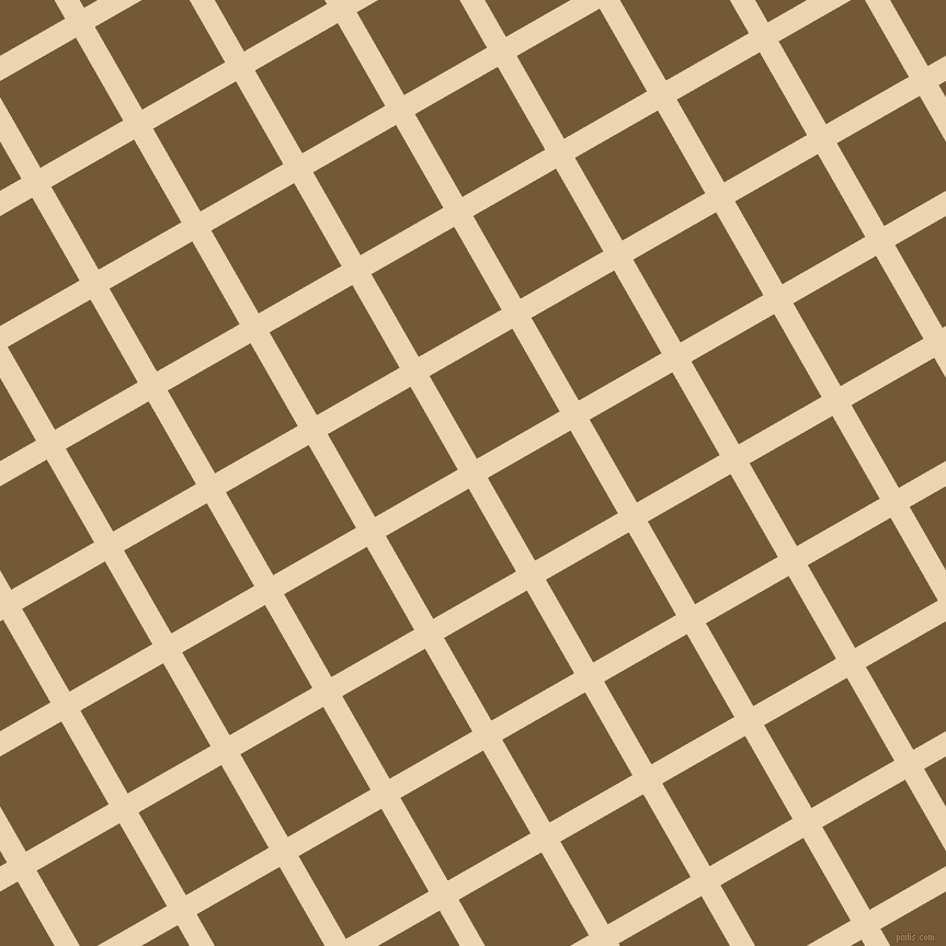 30/120 degree angle diagonal checkered chequered lines, 20 pixel line width, 87 pixel square size, Givry and Shingle Fawn plaid checkered seamless tileable