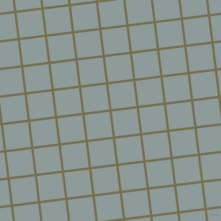 7/97 degree angle diagonal checkered chequered lines, 9 pixel lines width, 98 pixel square size, Go Ben and Submarine plaid checkered seamless tileable