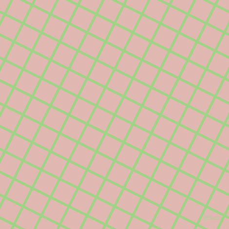 63/153 degree angle diagonal checkered chequered lines, 5 pixel line width, 37 pixel square size, Gossip and Cavern Pink plaid checkered seamless tileable