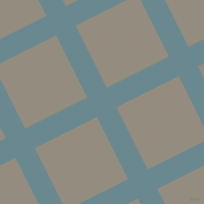 27/117 degree angle diagonal checkered chequered lines, 70 pixel line width, 224 pixel square size, Gothic and Heathered Grey plaid checkered seamless tileable