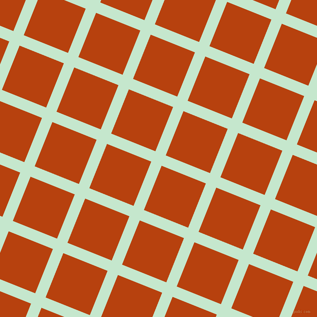 68/158 degree angle diagonal checkered chequered lines, 23 pixel lines width, 98 pixel square size, Granny Apple and Rust plaid checkered seamless tileable