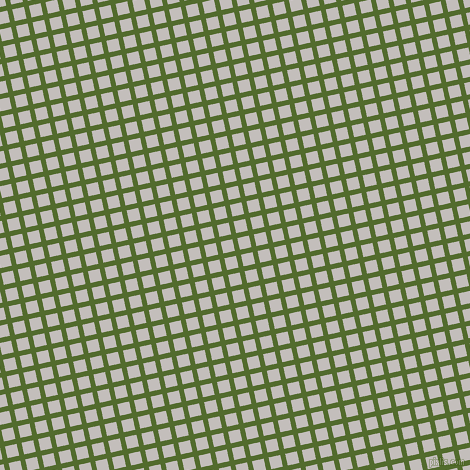 13/103 degree angle diagonal checkered chequered lines, 5 pixel line width, 12 pixel square size, Green Leaf and Pale Slate plaid checkered seamless tileable