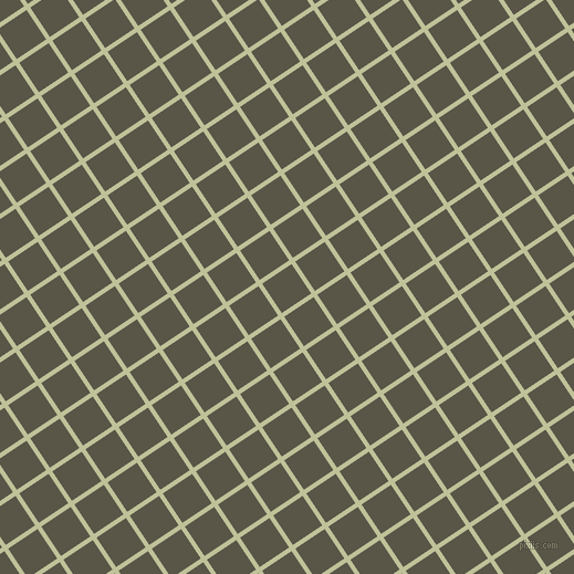 34/124 degree angle diagonal checkered chequered lines, 4 pixel line width, 32 pixel square size, Green Mist and Millbrook plaid checkered seamless tileable