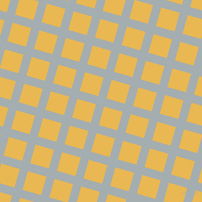 74/164 degree angle diagonal checkered chequered lines, 17 pixel lines width, 39 pixel square sizeGull Grey and Ronchi plaid checkered seamless tileable