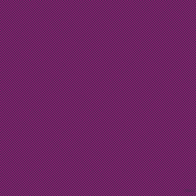 56/146 degree angle diagonal checkered chequered lines, 1 pixel line width, 4 pixel square size, Hollywood Cerise and Elephant plaid checkered seamless tileable