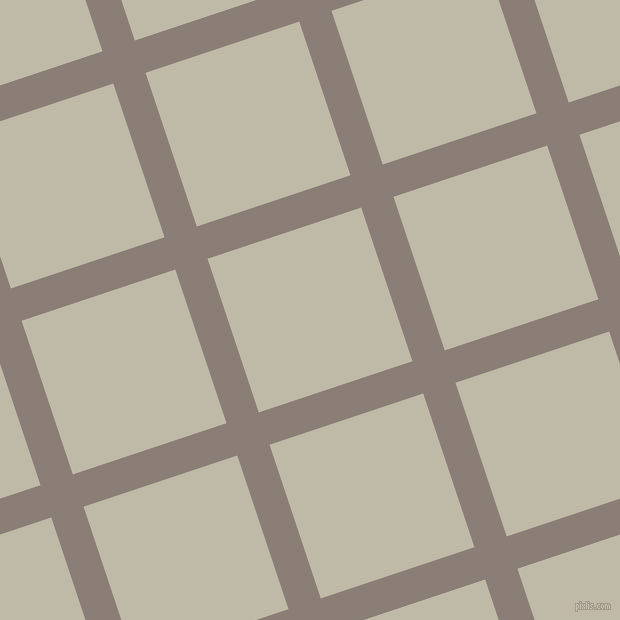 18/108 degree angle diagonal checkered chequered lines, 34 pixel line width, 162 pixel square size, Hurricane and Ash plaid checkered seamless tileable