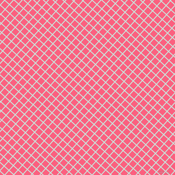 48/138 degree angle diagonal checkered chequered lines, 3 pixel lines width, 18 pixel square sizeIceberg and Brink Pink plaid checkered seamless tileable