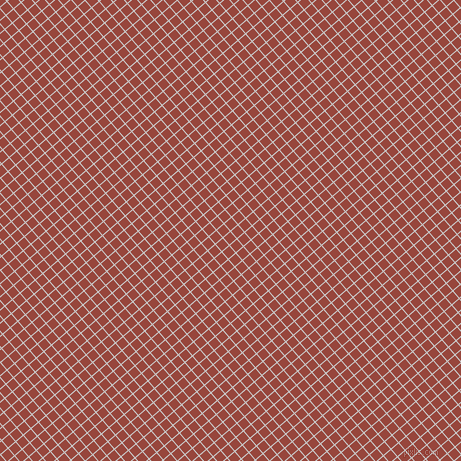 41/131 degree angle diagonal checkered chequered lines, 1 pixel line width, 9 pixel square size, Iron and Mojo plaid checkered seamless tileable