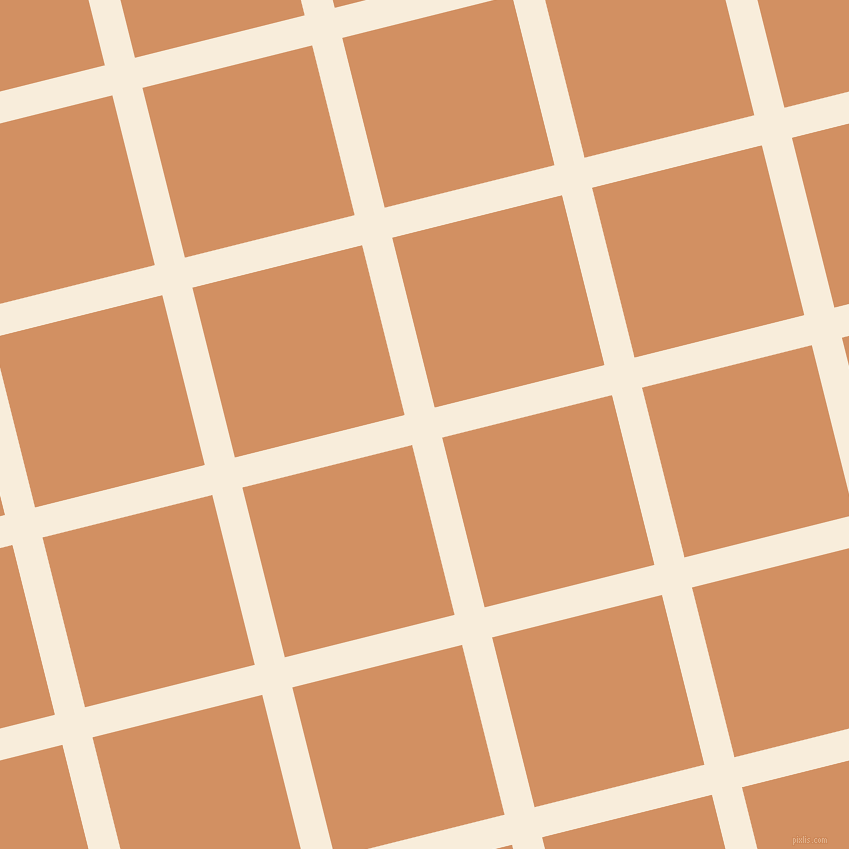 14/104 degree angle diagonal checkered chequered lines, 31 pixel lines width, 175 pixel square size, Island Spice and Whiskey plaid checkered seamless tileable