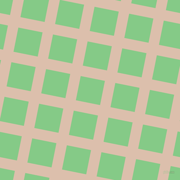 79/169 degree angle diagonal checkered chequered lines, 34 pixel lines width, 79 pixel square size, Just Right and De York plaid checkered seamless tileable