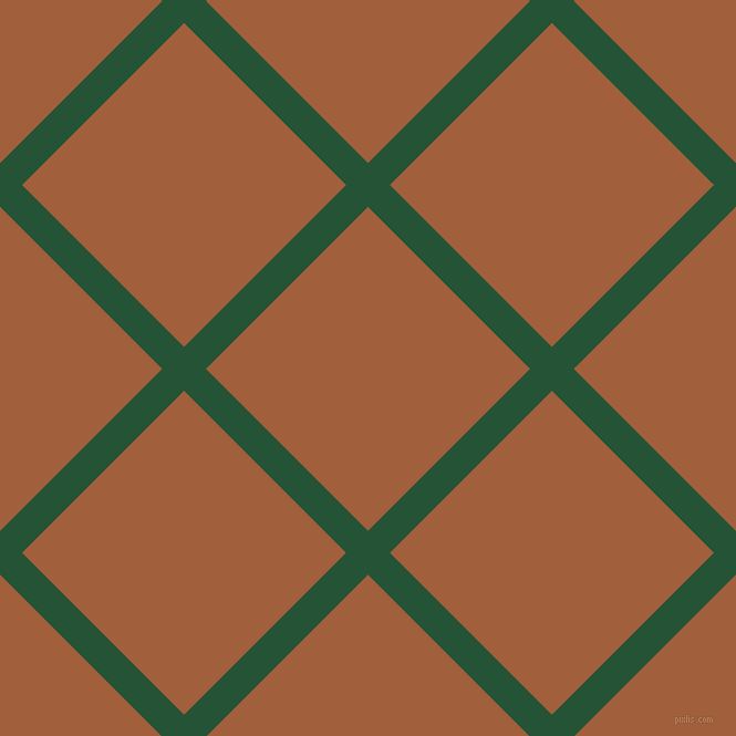 45/135 degree angle diagonal checkered chequered lines, 28 pixel line width, 207 pixel square sizeKaitoke Green and Desert plaid checkered seamless tileable