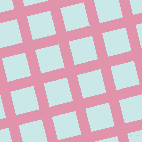 14/104 degree angle diagonal checkered chequered lines, 40 pixel line width, 94 pixel square size, Kobi and Mabel plaid checkered seamless tileable