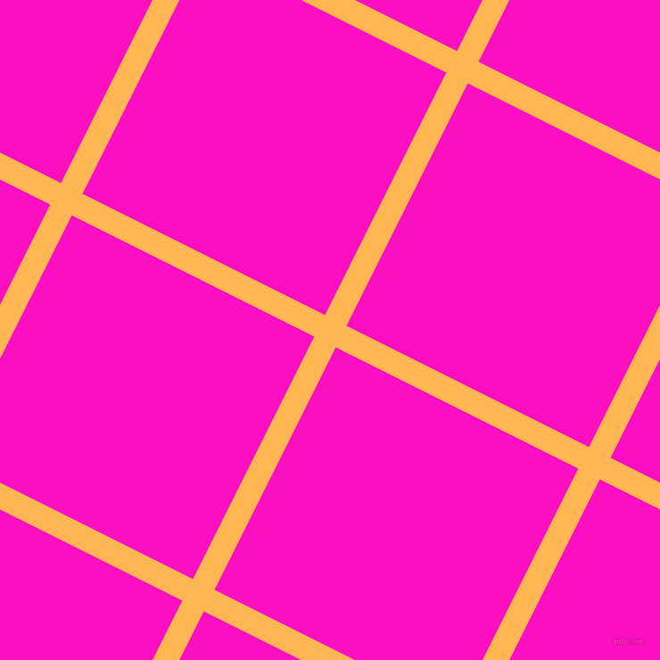 63/153 degree angle diagonal checkered chequered lines, 27 pixel lines width, 304 pixel square sizeKoromiko and Shocking Pink plaid checkered seamless tileable