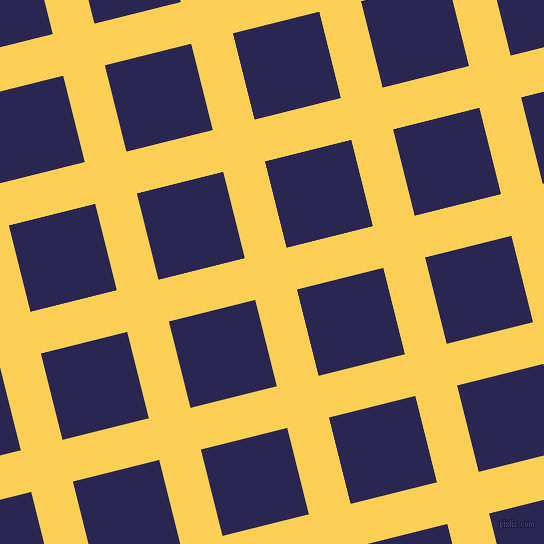 14/104 degree angle diagonal checkered chequered lines, 43 pixel line width, 89 pixel square size, Kournikova and Paua plaid checkered seamless tileable
