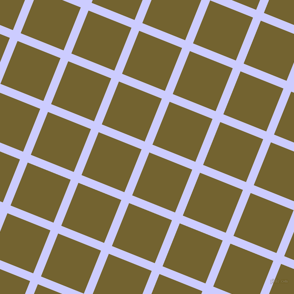 68/158 degree angle diagonal checkered chequered lines, 17 pixel line width, 94 pixel square size, Lavender Blue and Himalaya plaid checkered seamless tileable