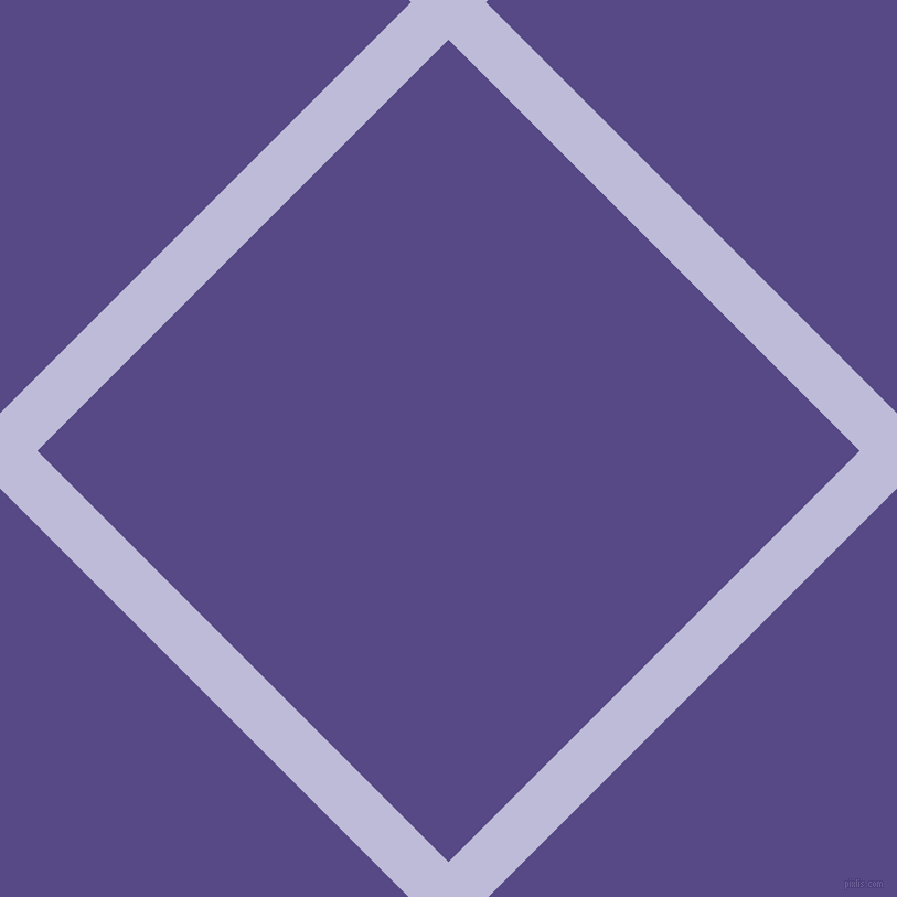45/135 degree angle diagonal checkered chequered lines, 48 pixel line width, 527 pixel square size, Lavender Grey and Victoria plaid checkered seamless tileable