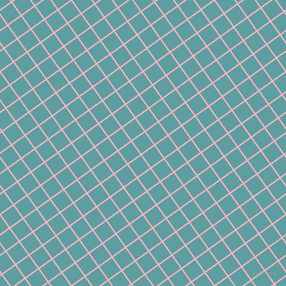 36/126 degree angle diagonal checkered chequered lines, 2 pixel lines width, 22 pixel square sizeLight Pink and Cadet Blue plaid checkered seamless tileable